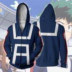 hoody sweatshirt, 3D hoodies, Anime & Manga, Fashion