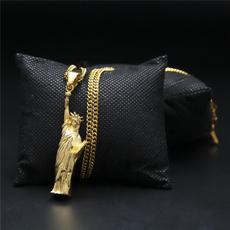 Fashion, Jewelry, gold, freedom