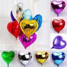 Heart, festivalballoon, airballoon, Love