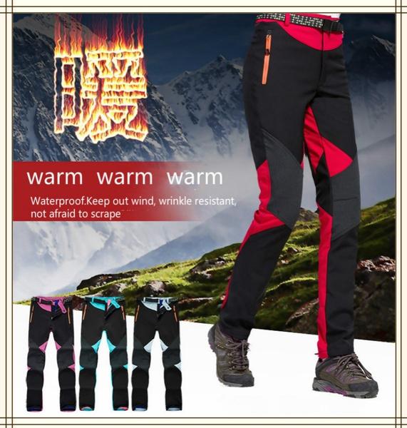 mountpantswinter, warmpant, Outdoor, wintersweatpant