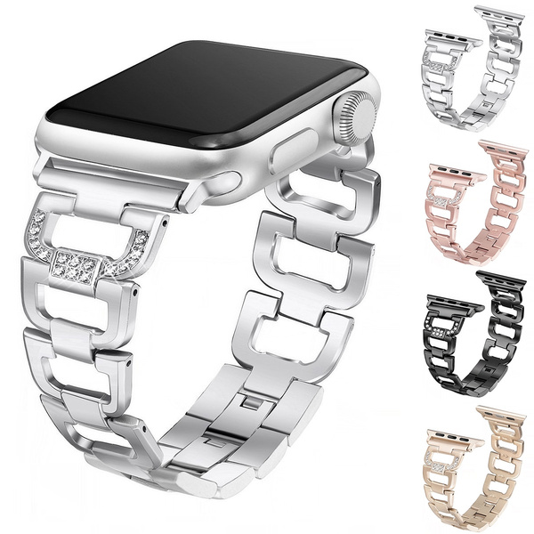Steel, Fashion, Apple, lover gifts