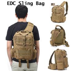 tacticalassaultpack, mollepackedcbag, edcbag, Military Tactical Backpack