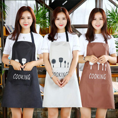 cleaningcooking, apron, Kitchen & Dining, coupleapron