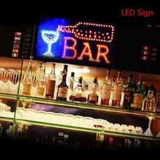 lightneonsign, led, Restaurant, lights