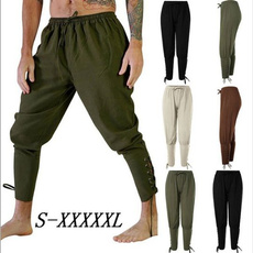 baggypant, piratecostume, trousers, Cosplay