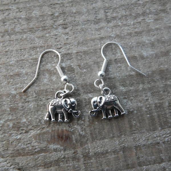 elephantearring, charmearring, luckyearring, luckyelephantearring