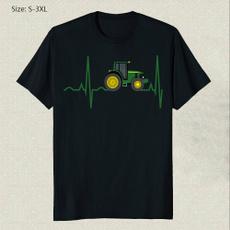 tractorshirt, Cotton T Shirt, printedtshirtmen, mentshirtmen