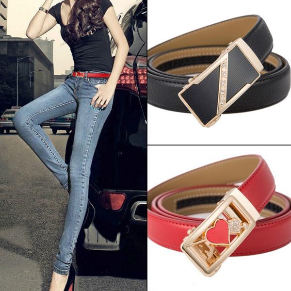 Fashion Accessory, Leather belt, laceinture, Buckles