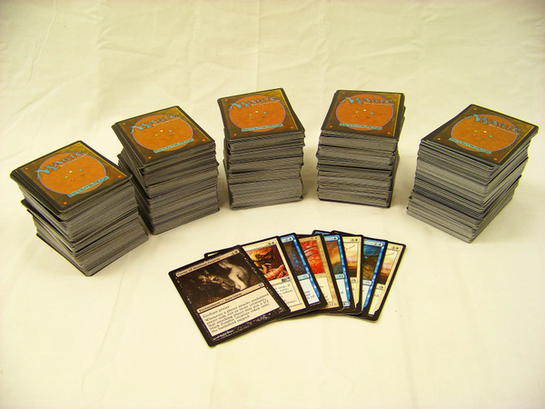Collectibles, Magic, magicthegather, trading card game