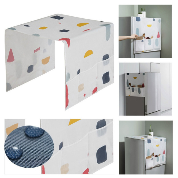 Fashion, refrigeratorcover, Waterproof, hangingbag