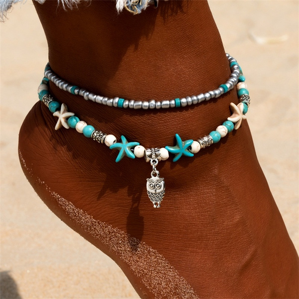 Summer, Fashion, Jewelry, starfish