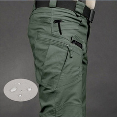 Hiking, Outdoor, multipocket, Casual pants