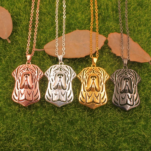 cutenecklace, Pets, Dogs, gold necklace