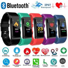 heartratemonitor, Heart, Fitness, Wristbands