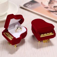 creativejewelrybox, Box, lovely, velvet