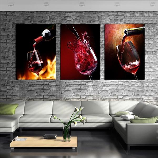 redwinecupposter, art, redwinecup, Modern