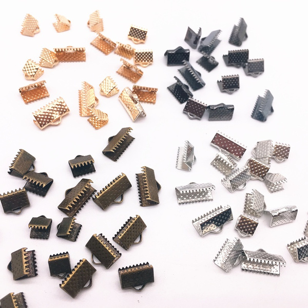 Connector, Jewelry Accessories, foldoverclaspcrimpbead, Jewelry