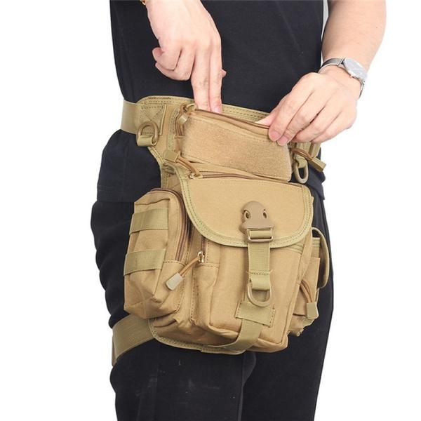 Leg-Bag