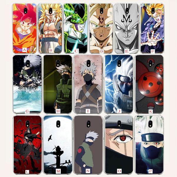 364wf Dragon Ball Z Naruto Hard Case for Coque Samsung Galaxy J7 J5 J3 2017 EU US version Prime 2016 2015 Note 8 Cover   Wish