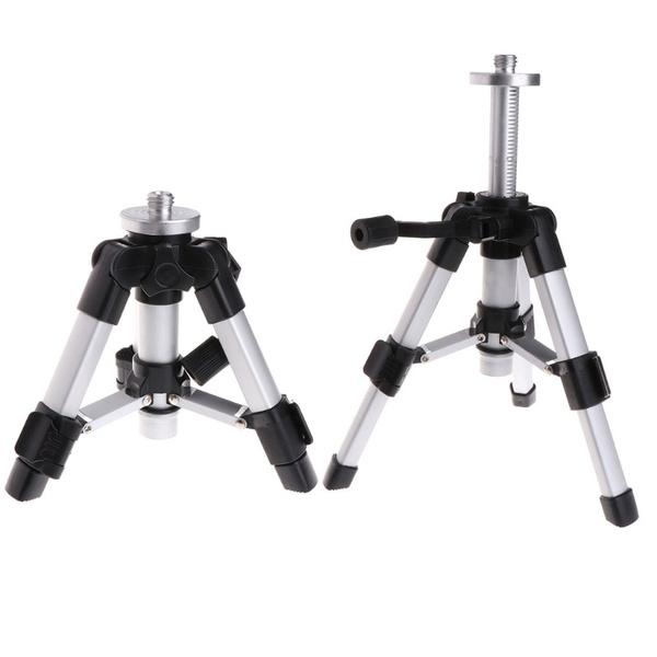 Mini, aluminium, Adjustable, Laser