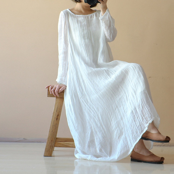 Women, Cotton, Plus Size, tunic