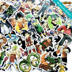 Toy, Dragon Ball Z, Waterproof, Anime