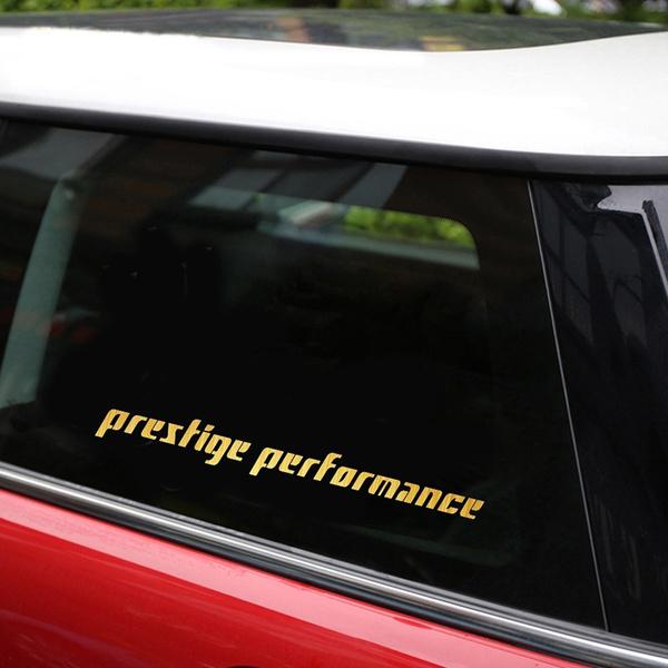 Car Sticker, Fashion, Cars, Stickers