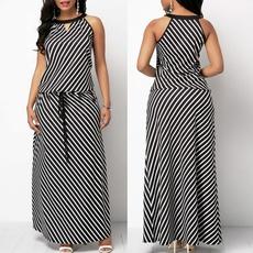 Swing dress, Plus Size, tunic, Summer