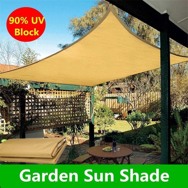 sunsailshade, Plants, Outdoor, tentcloth