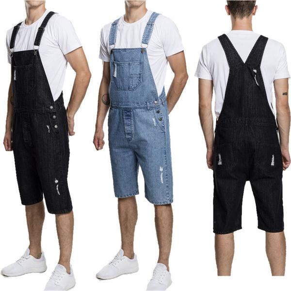 overalljean, Shorts, Fashion, Denim