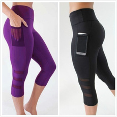 Summer, short leggings, hippie, Women Leggings