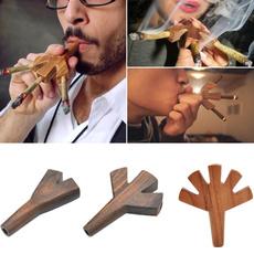 woodenpipe, Wood, Cigarettes, grillampsmokeraccessorie