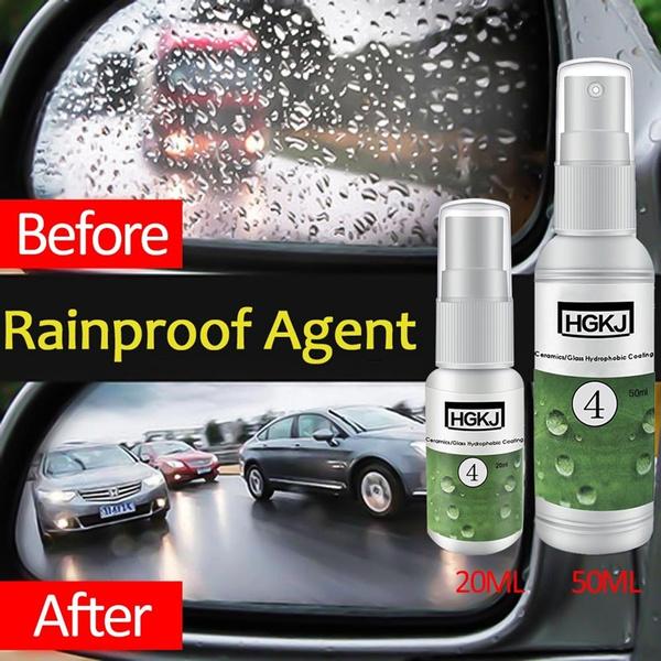 paintsealantprotection, hydrophobiccarcoating, Mirrors, carcoatingprotector