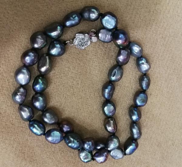 Blues, Gray, Fashion, Jewelry