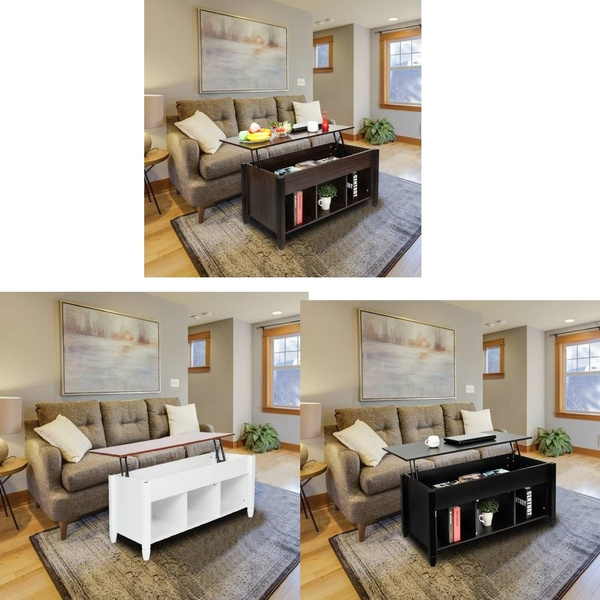 Coffee, lifttop, living room, Home & Living