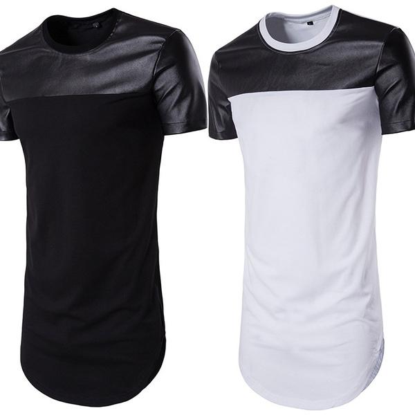 Hip Hop, stitchingtshirt, Fashion, Shirt
