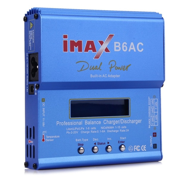 rcbatterycharger, batterybalancecharger, Battery Charger, Battery
