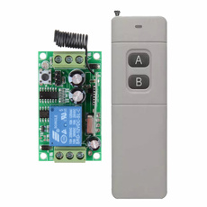 Control, 10, Transmitter, ch