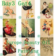 posters & prints, Wall Art, Home Decor, Beauty