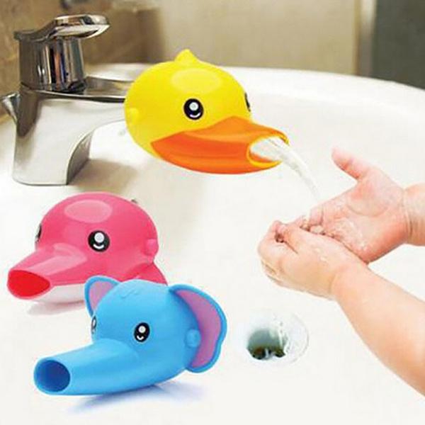 Bathroom, Handles, Extension, Faucets