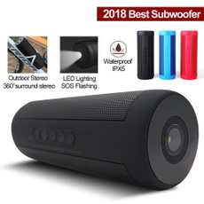 Flashlight, outdoorspeaker, Exterior, Wireless Speakers
