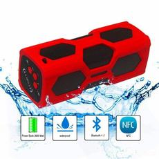 Wireless Speakers, waterproofspeaker, Waterproof, silicone case