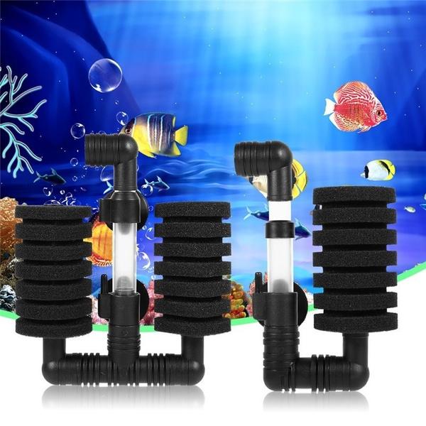 spongefilterforfishtank, Sponges, fishaquarium, Tank