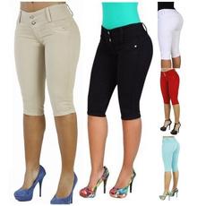 womens jeans, Shorts, Waist, pants