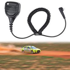 handheldspeakermic, handmicrophone, Motorola, Remote