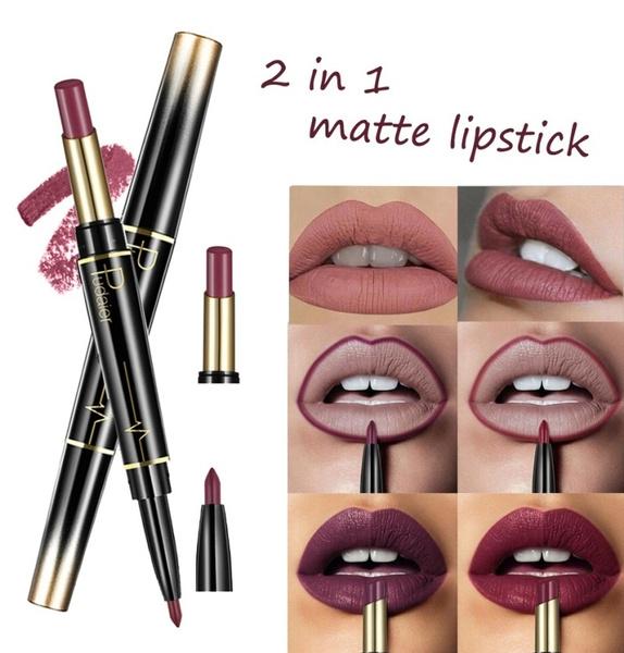 longlasting, waterprooflipliner, Lipstick, Waterproof