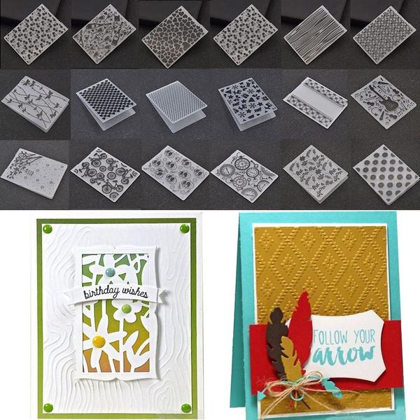 Decor, stencil, Scrapbooking, cardsdecor
