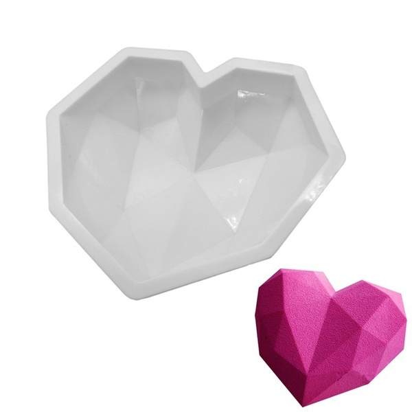 Heart, caketool, DIAMOND, Love
