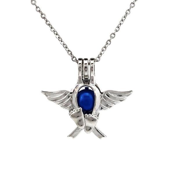 Fashion, Jewelry, Angel, babyfeet