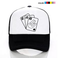 men hat, Poker, casualhat, snapback cap